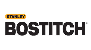 bostich is a company we use in our hardware store