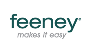 Feeney is a company we use in our hardware store